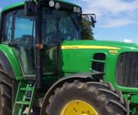 Gas Oil - Agricultural Diesel