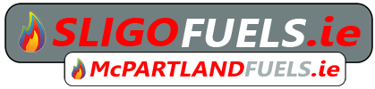 Sligo Fuels | McPartland Fuels | Oil, Coal and Gas Distributors